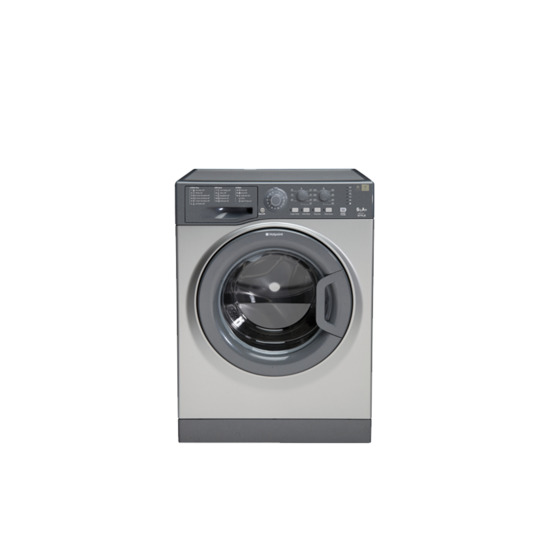 Hotpoint WMYL 661G Aquarius 6kg 1600 LED Washing Machine