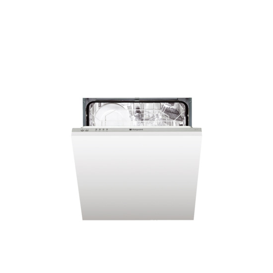 Hotpoint Aquarius SIAL11010G Slimline Dishwasher