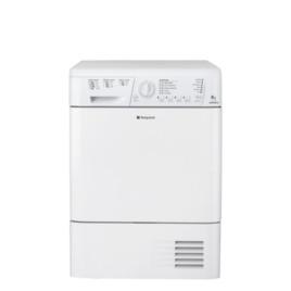 Hotpoint TCL 780 P Polar Aquarius Condenser Tumble Dryer Reviews