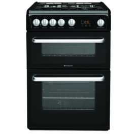 Hotpoint HARG60K Reviews