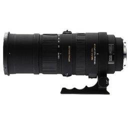 150-500mm F5-6.3 DG OS HSM for Pentax Reviews