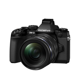 Olympus OM-D E-M1 with 12-40mm Lens Reviews