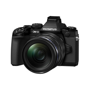 Photo of Olympus OM-D E-M1 With 12-40MM Lens Digital Camera