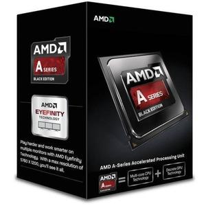 Photo of AMD A10 6790K CPU