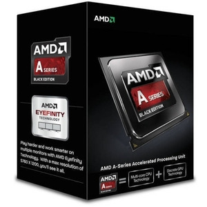 Photo of AMD A10 6790K CPU