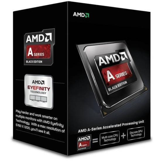 AMD A10 6790K