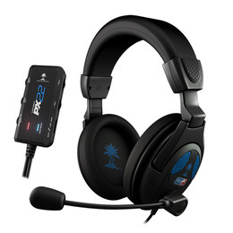 Turtle Beach PX22 Reviews