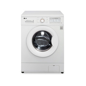 Photo of LG F12B9QDA Washing Machine