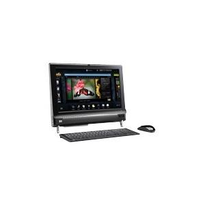 Photo of HP TouchSmart 300-1015UK Desktop Computer