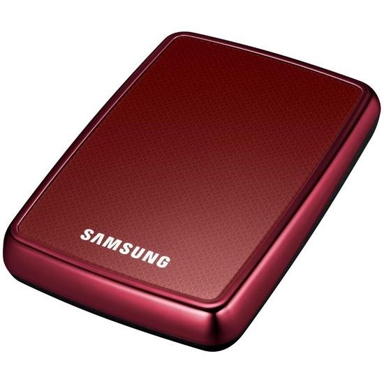 Samsung HX-MU032DA (320GB)