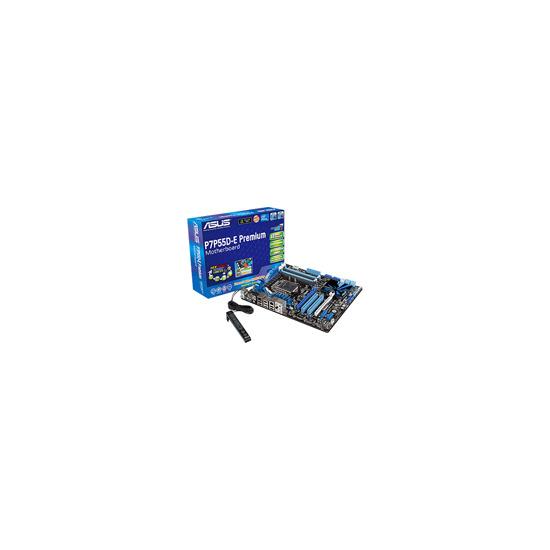 ASUS P7P55DE PRO/Premium