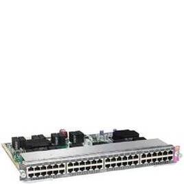 Cisco WS-X4648-RJ45V+E