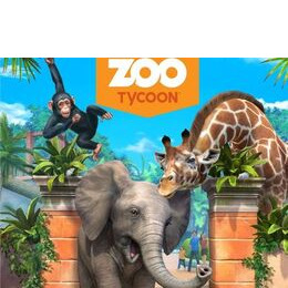 Zoo Tycoon Reviews