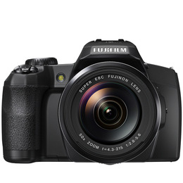 Fujifilm FinePix S1 Reviews
