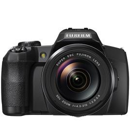 Fujifilm FinePix S1 Reviews