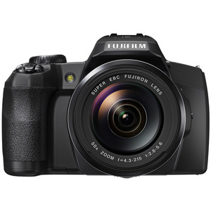 Photo of Fujifilm FinePix S1 Digital Camera
