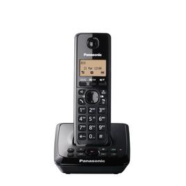 Panasonic KX-TG2721EB Cordless Phone with Answering Machine Reviews