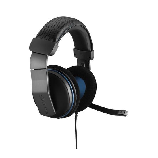 Vengeance 1500V2 Gaming Headset - Gunmetal Grey