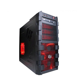 CyberPower Empire Pro Gaming PC Reviews