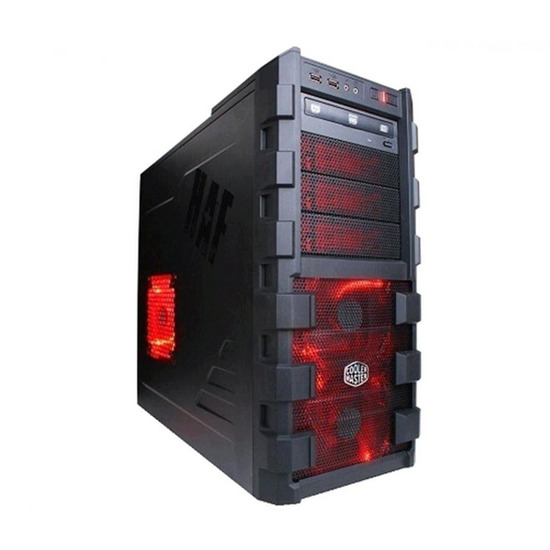 CyberPower Empire Pro Gaming PC
