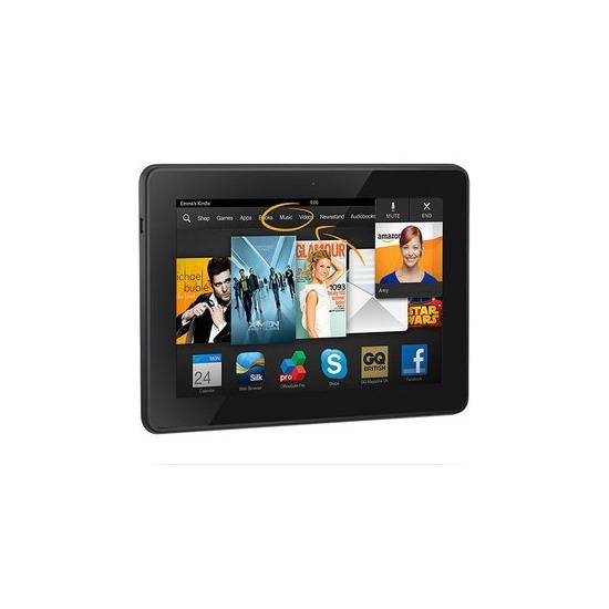 Amazon Kindle Fire HDX 7 32GB WiFi