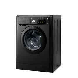 Indesit IWDE 7145K Washer Dryer
