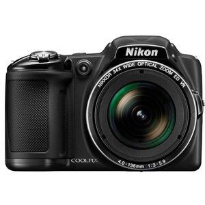 Photo of Nikon Coolpix L830 Digital Camera