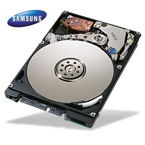 Photo of Samsung HM321HI Hard Drive