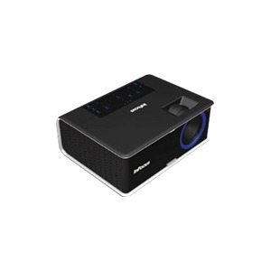 Photo of InFocus IN3116 DLP Projector Projector