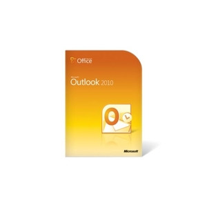 Photo of Microsoft Outlook 2010 Complete Package Software