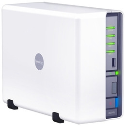 Synology DS210j
