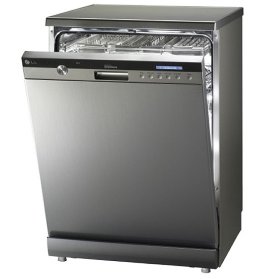 Miele G4300SC A+ Rated Full Size 14 Place Settings Dishwasher