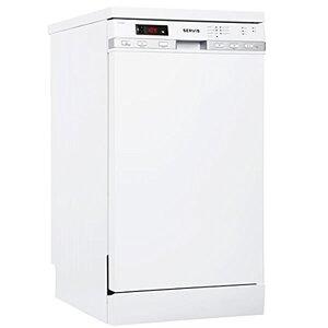 Photo of Servis DC4752LEDW Dishwasher