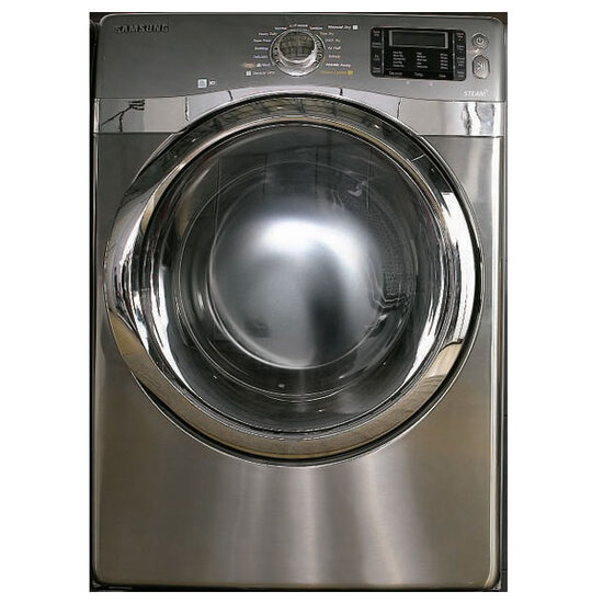 Samsung DV431AEP 10kg Load Semi Commercial Vented Tumble Dryer Jog/Dial