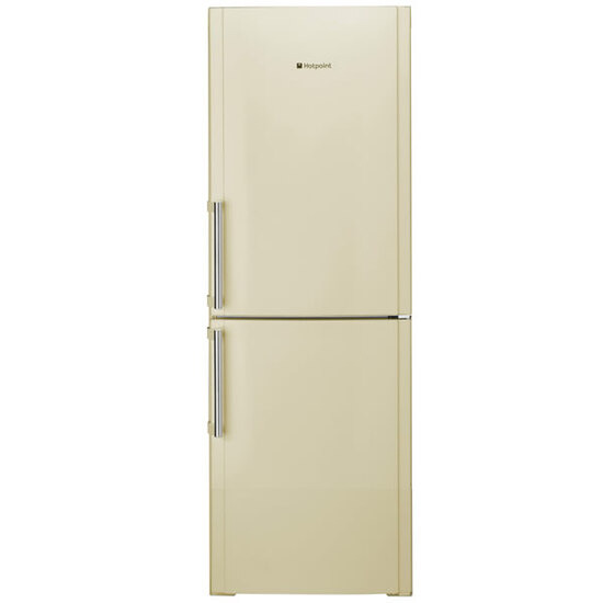 Hotpoint EXFL1810S 297litre Fridge Freezer Class A+ Frost Free Classic Cre