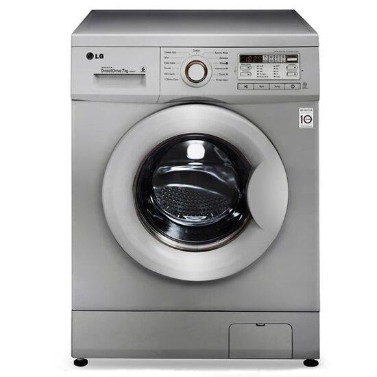 LG F14B8QDA5 1400rpm DD Washing Machine 7kg Load Class A