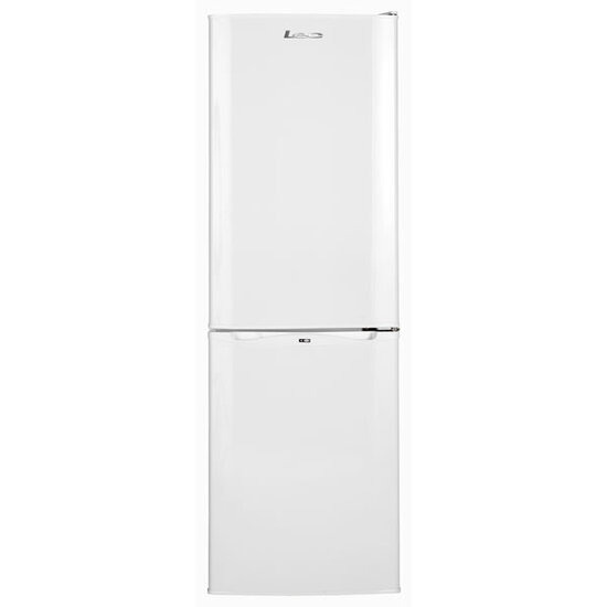 LEC TS50152W 193litre Fridge Freezer Superslim Class A+ White