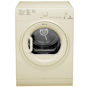 Photo of Hotpoint TVEL75B6A Tumble Dryer
