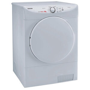 Photo of Hoover VTC580NC Tumble Dryer