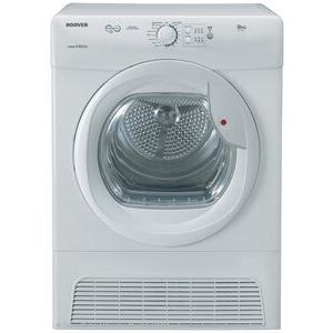 Photo of Hoover VTC591NB Tumble Dryer