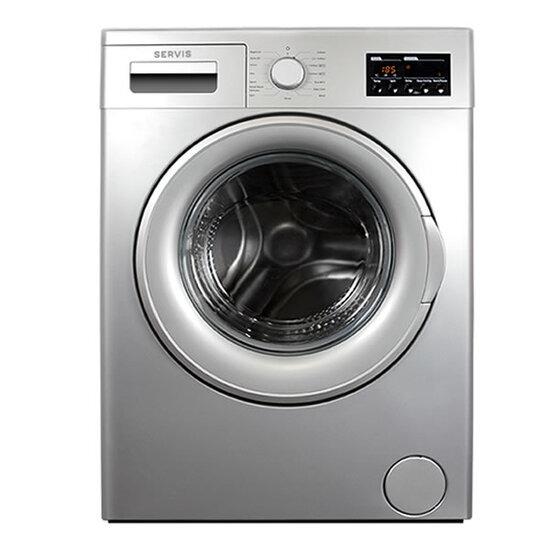 Servis W714F4HDS 1400rpm Washing Machine 7kg Load Class A