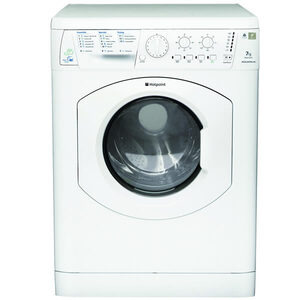Photo of Hotpoint WDL5290P  Washer Dryer