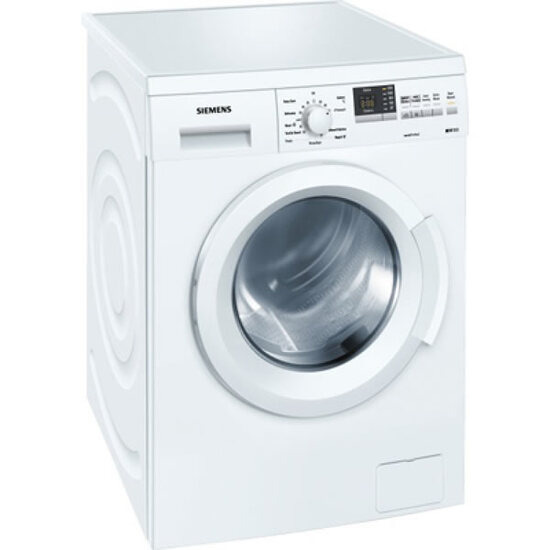 Siemens WM12Q360GB 1200rpm Washing Machine 8kg Load Class A