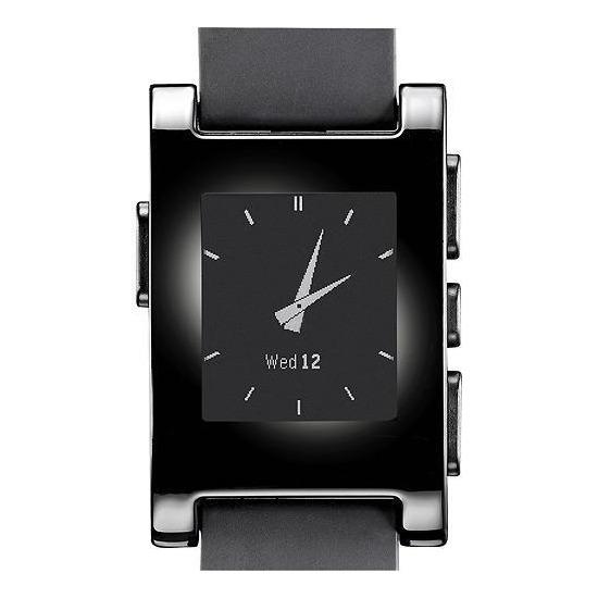Pebble E-Ink Smartwatch