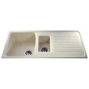 Photo of One and Half Bowl Kitchen Sink