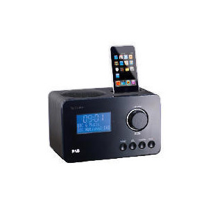 Photo of Technika DAB129ID iPod Dock