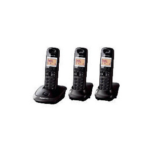 Photo of Panasonic KX-TG2513ET Landline Phone