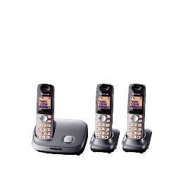 Panasonic KX-TG6513EM Reviews