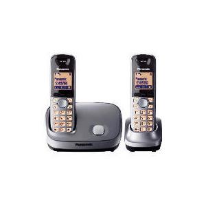 Photo of Panasonic KX-TG6512EM Landline Phone