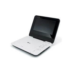 Photo of LG DP450 Portable DVD Player